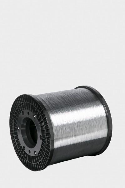 LÖTTERS-DRAHT Rundheftdraht verzinkt, Spule MP100 (90kg; zylindrisch gespult)