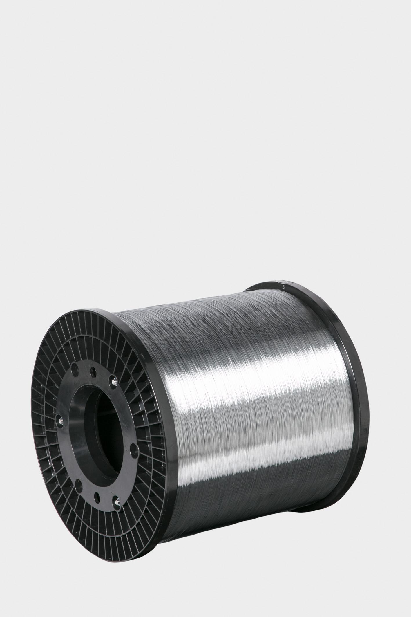 LÖTTERS DRAHT LD Heftdraht verzinkt, Spule MP100 (90kg; zylindrisch ...