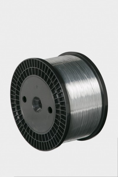 LÖTTERS-DRAHT Rundheftdraht verzinkt, Spule K355 (45kg)